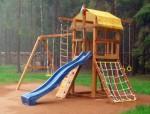 Детский комплекс просто и выгодно