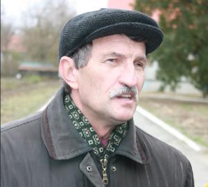 Виктор Гавриленко - директор Аскания Нова
